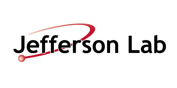 Jefferson Lab logo