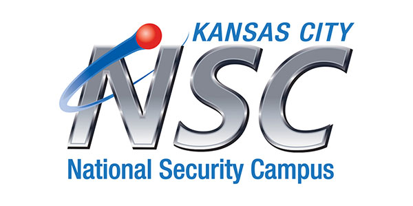 NSC National Security Campus Logo